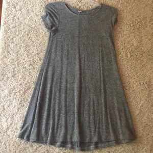 Old Navy Plush T-Shirt Dress S